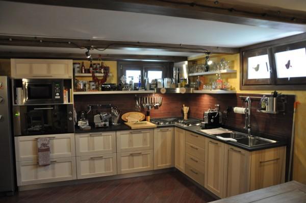 Cucine Con Colonna Forno E Microonde ~ duylinh for